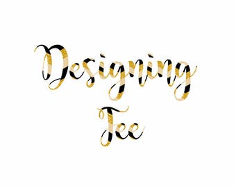 Designing Fee For Custom Stickers, Labels, Tags or other items in my shop
