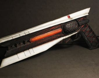 Red Dwarf  Inspired Hand Cannon 1:1 scale