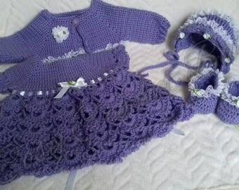 handmade dress outfit