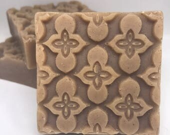 Alhambra argan soap