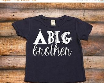 ON SALE Big Brother Shirt - Big Brother Tee - Big Bro Shirt - I'm Gonna Be A Big Brother Shirt - Aztec Brother Shirt - Arrow Brother Shirt -