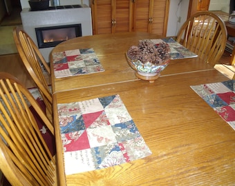 banquet placemats
