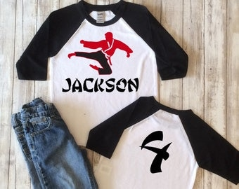 Personalized Ninja Birthday Shirt, Boys Ninja Birthday Shirt, Ninja Shirt, Boys Birthday Shirt, #ninja, Ninja Theme Party Supplies