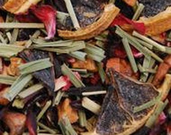 Citrus Sunburst Sensativi-tea Herbal Tea