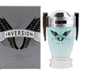 Inversion Men's Cologne Perfume EDT Parfum 3.3oz Fragrance inspired by Invictus