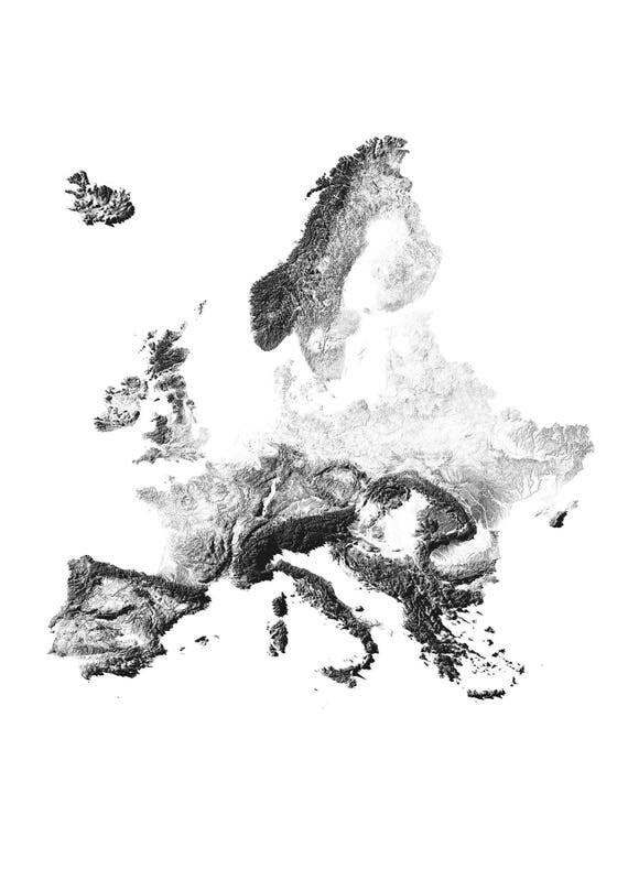 Fourinone Shadowland USA map Canada map Europe map