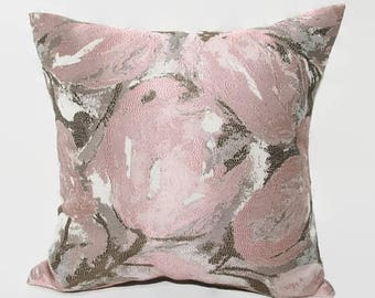 20% off Pink Pillow, IKAT Magenta Pillow, Magenta Pillow,Ikat Magenta Bed Pillow, Pink Bed Pillow, IKat Pink Pillow Cover, Ikat Pink Sofa Pi