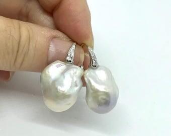 Baroque Pearls