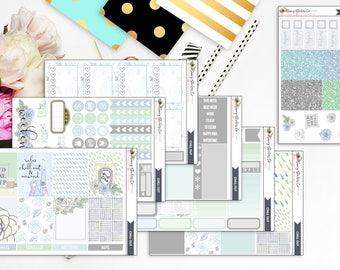 Chill Out A LA CARTE   for use with Erin Condren Lifeplanner™, Filofax, Personal, A5, Happy Planner