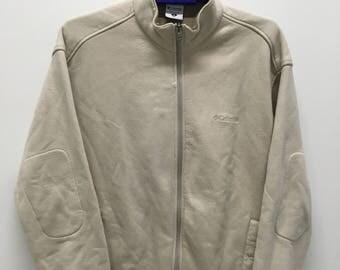 Mixed Columbia jacket size M
