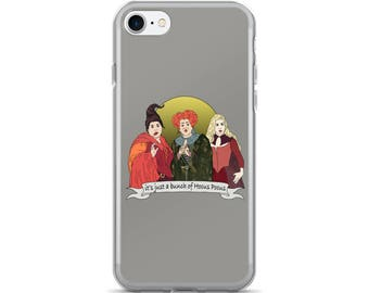 Hocus Pocus iPhone 7/7 Plus Case