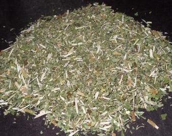 1g-2k Leonurus Cardiaca (Motherwort) Dried Foliage Herb Tea
