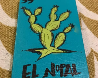 El Nopal