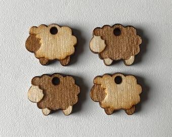 Sheep Stitch Markers