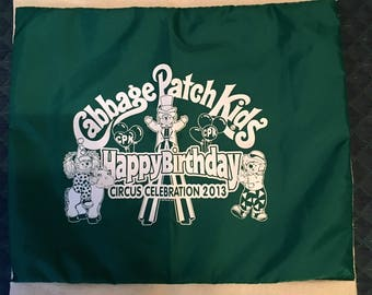 Cabbage Patch Kids Circus Celebration 2013 Tote Bag