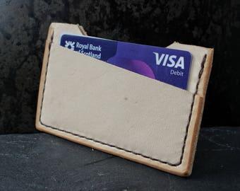 The Minimalist Wallet (Horizontal)