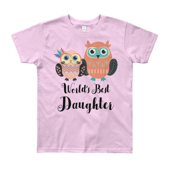 kids gifts, daughter gift, girls t shirt, girls t-shirt, childrens shirt, kids shirt, children shirt, child shirt, kids t-shirt, kids tshirt