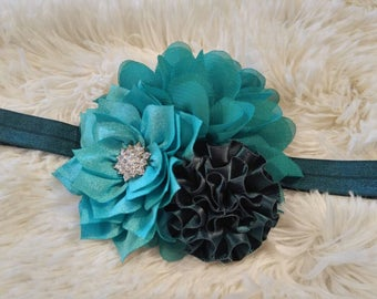 Think Green Infant- Toddler Headband