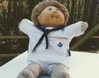 10190 Cabbage Patch Kid FREE SHIPPING