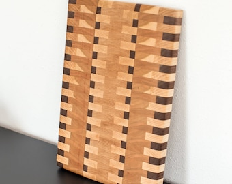 End-Grain Board