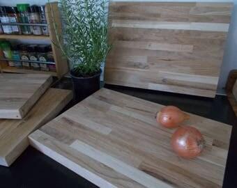 Real Oak chopping board/worktop protector