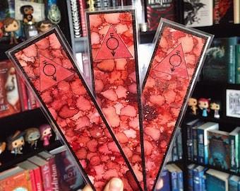 Red Rising  Bookmark