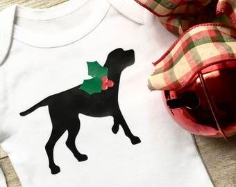 Christmas Baby Onesie, Baby Boy Onesie, Baby Girl Onesie, Christmas Baby Clothes, Newborn Onesie, Baby Christmas Gift, New Mom Gift