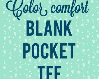Blank tshirt sale. Color comfort. Blank shirt. Wholesale color comfort.