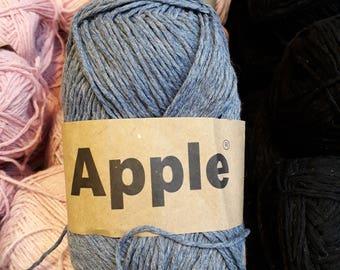 Apple Cotton Yarns