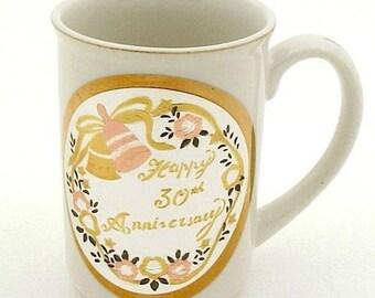 The Art of Chokin 30th Anniversary Mug