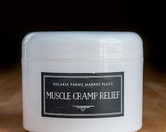 Muscle Cramp Relief