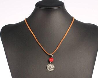 Simple Necklace, Women Mens Necklace Choker, Virgo Necklace, Zodiac Necklace, Birthday Gift For Mom Sister Friends Girls Boyfriend