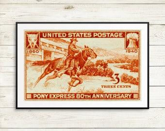 pony express poster, pony express postage stamp, pony express, pony express stamp, postage express, express postage, stamp express, posters
