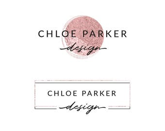 Premade Logo Design, Luxury Design, Fashion Logo, Branding, Photography, Luxury Logo, Business Logo, Fashion Blogger Logo  JRAZ_012
