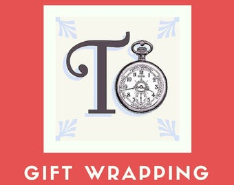Gift Wrap Option, Gift Wrapping, Gift Wrap, Gift Wrap Service, Christmas Wrapping, Birthday Gift Wrap, Valentines Gift Wrap, Mothers Day