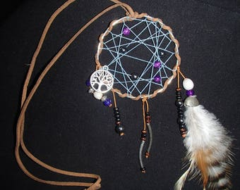 my little dreamcatcher necklace charms