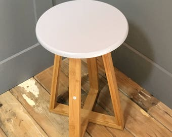 Vega Round Side Table