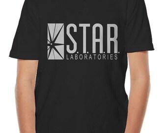 Star Laboratories Kids tee T-shirt