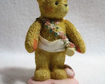 Cherished Teddies - LOVE
