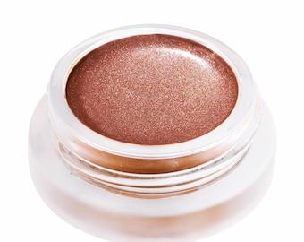 Sunkissed Bronzer- 100% Natural & Organic Makeup