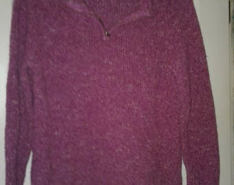 Size XL vintage sweater by Croft & Barrow~ Ships FAST and FREE!!