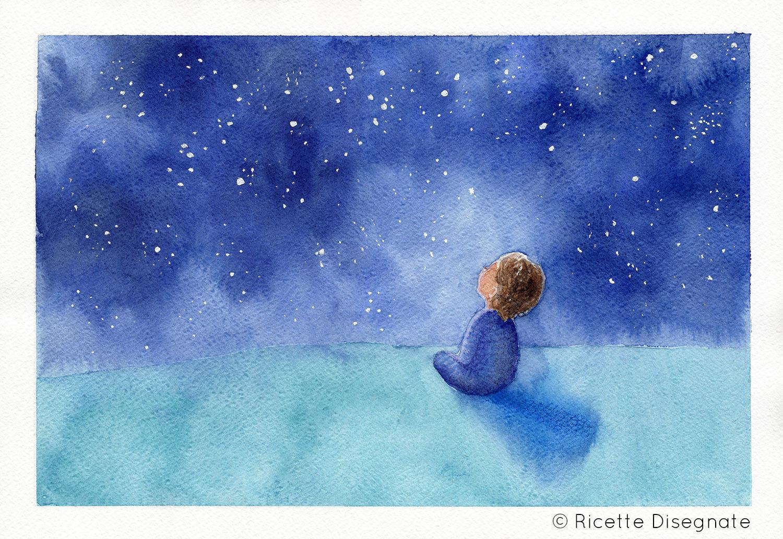Illustrazione personalizzata per bambini quadri cameretta per - Quadri per cameretta bambini ...
