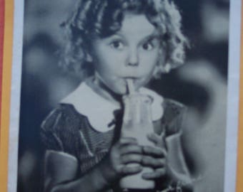 Shirley Temple Poster