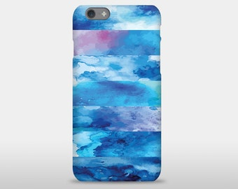 Water Marble iPhone 8 case, iPhone X case, iPhone 8 Plus case, iPhone 7 case, iPhone 7 Plus case, i