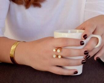 Shiny Dido Ring