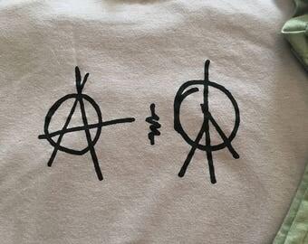 Anarchopeace T