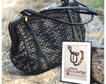 Elegant bag 60 years