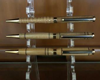 Myrtle Wood Pen