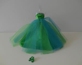 Vintage Barbie Senior Prom 0951 (1963-1964) Complete