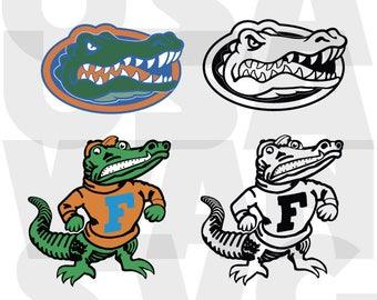 University of Florida Gators svg, Florida Gators png, Florida Gators ncaa basketball dxf, Florida University logo vector instant download